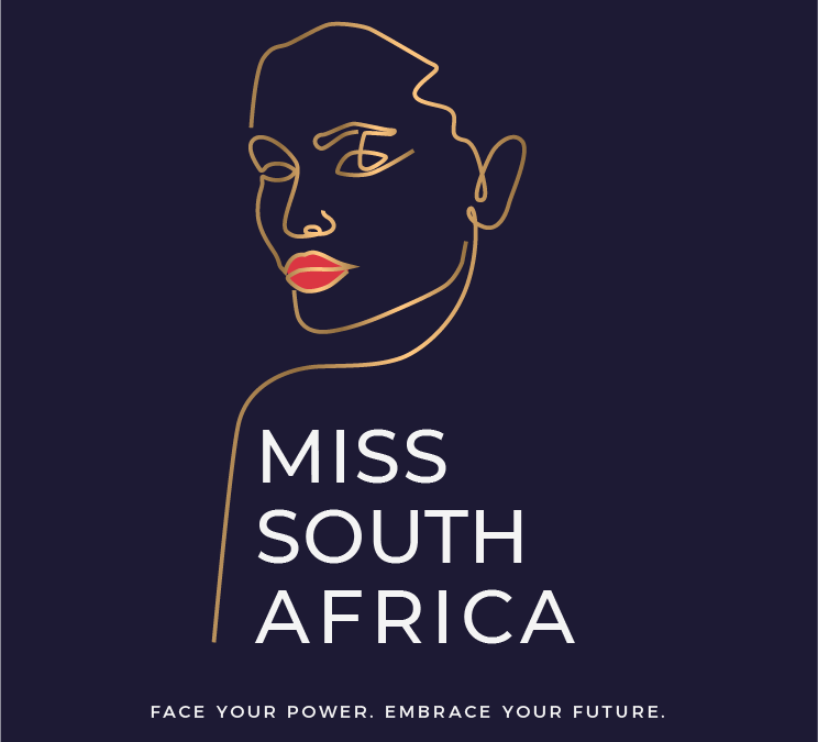 Miss South Africa Logo