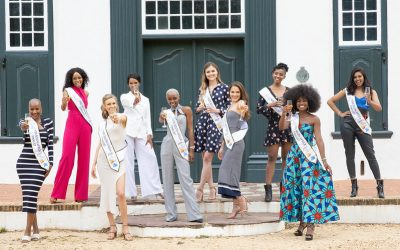MISS SOUTH AFRICA 2020 TO RECEIVE PRIZES IN EXCESS OF R3 MILLION