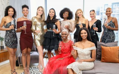 MISS SOUTH AFRICA 2020 PAGEANT TO BE STREAMED LIVE WITH AN EXCLUSIVE PRE-SHOW AND POST CROWNING INTERVIEW WITH MISS SA 2020