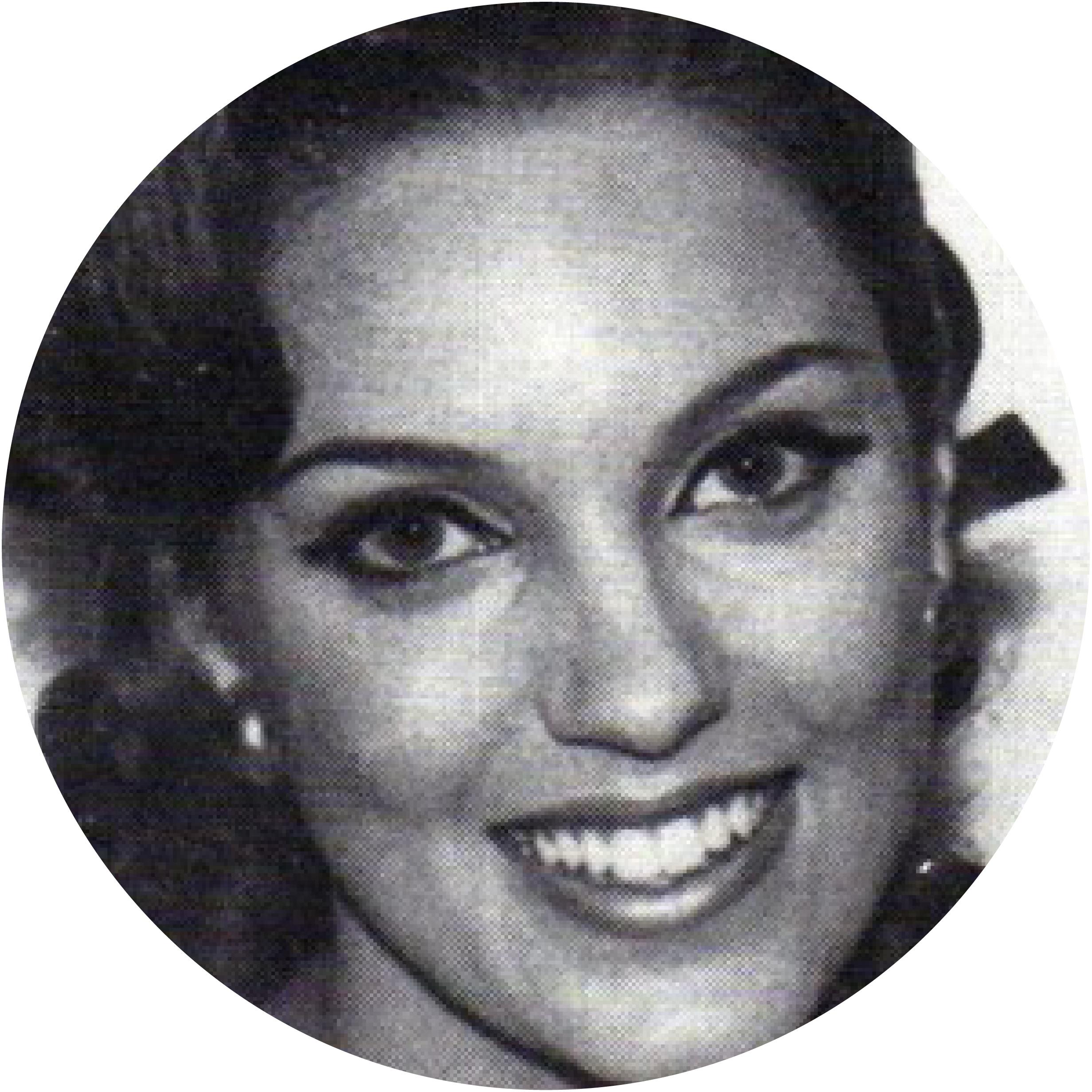 Mitzianna Stander