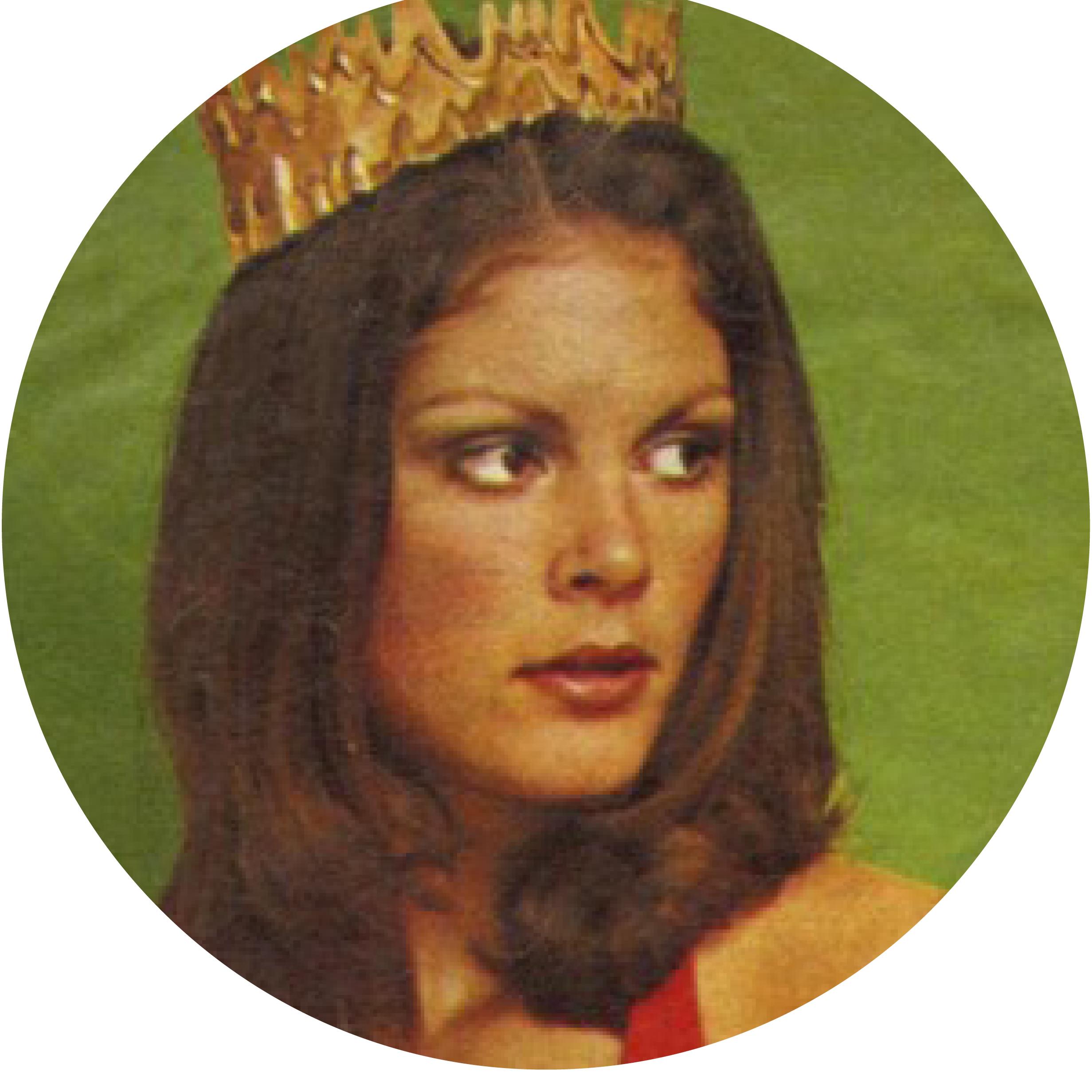 Shelley Latham