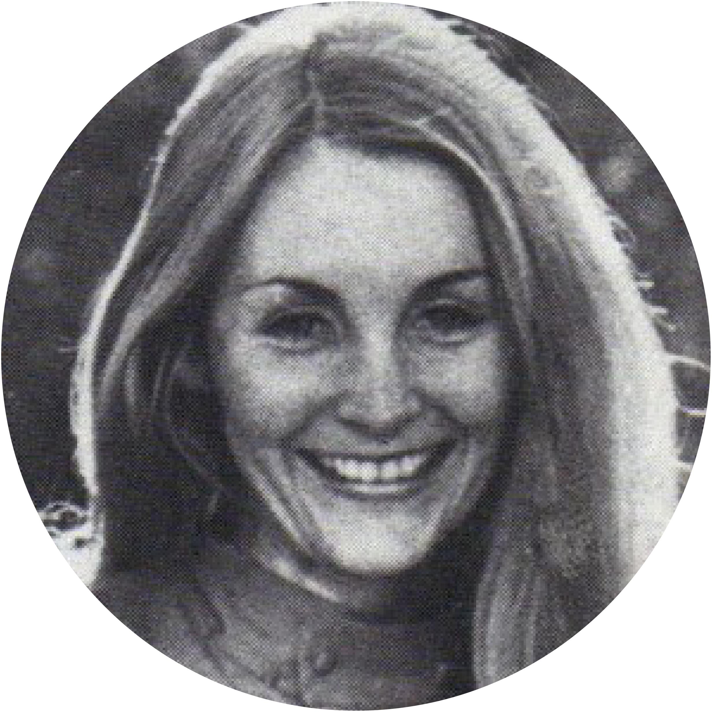 Monica Fairall