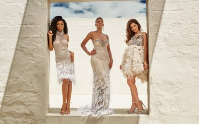 Three global stages for Miss South Africa 2020's Top Three