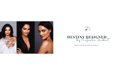 Miss Universe South Africa 2020 announces 12 #DestinyDesigned labels chosen for virtual fashion show