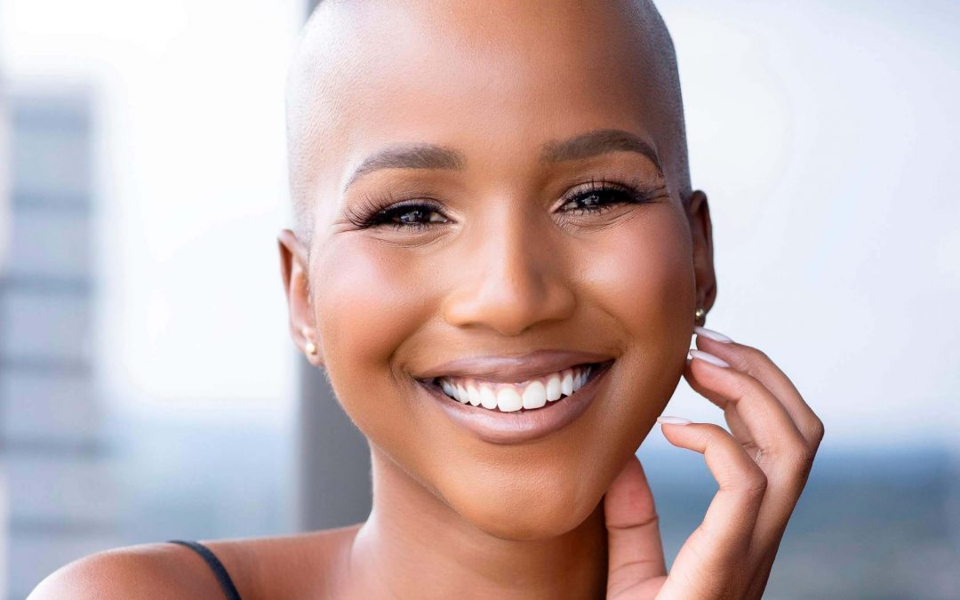Join Miss South Africa Shudufhadzo Musida, virtually,  on her run for mental wellbeing