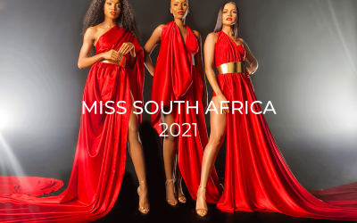 THE SEARCH IS ON FOR MISS SOUTH AFRICA 2021
