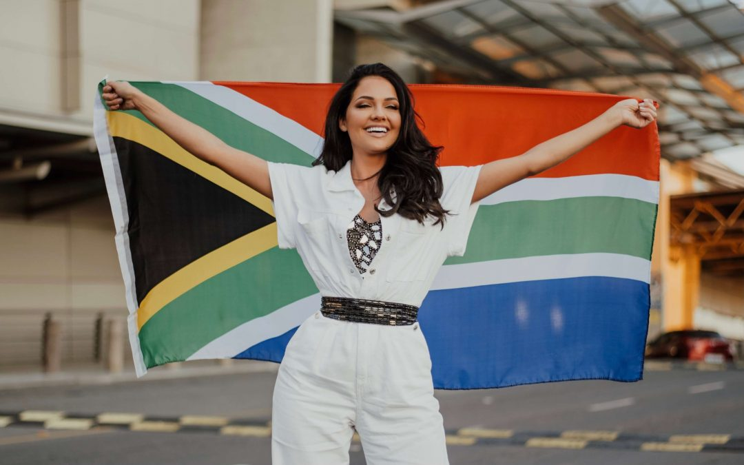 South Africa – currently the top pageant country in the world – is looking for the magic double at Miss Universe