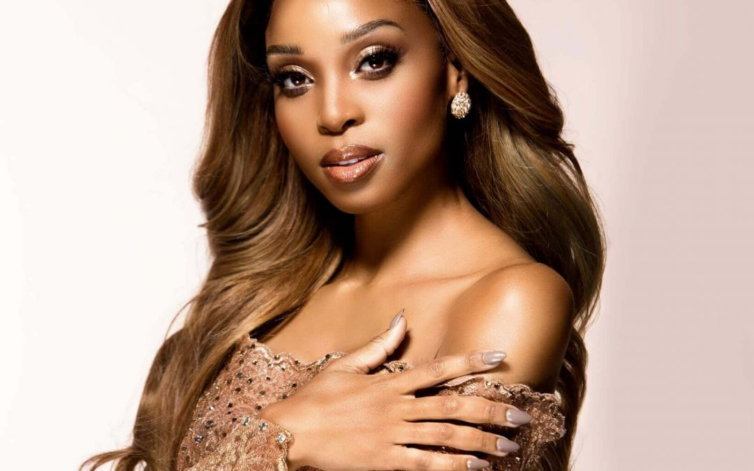 South Africa's Thato Mosehle wants to make history at Miss Supranational