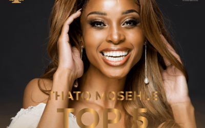 SHE DID IT! OUR DOCTOR MAKES TOP 3