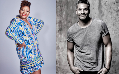 Anele Mdoda and Nico Panagio to host Miss South Africa 2021 pageant finale