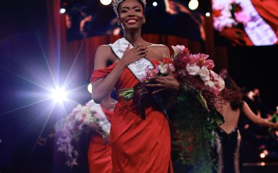 MISS SOUTH AFRICA 2021 LALELA MSWANE